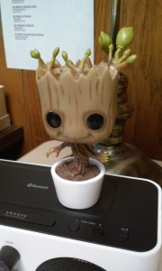 He is Groot